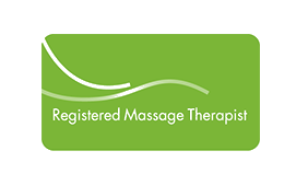 Image of Registered Massage Therapist logo. If you need a masseuse, masseur or registered massage therapist in Toronto contact Liam today.