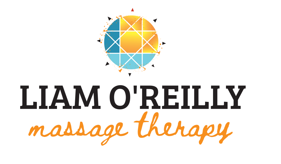 Image of Liam O'Reilly - Massage Therapy logo. If you need a masseuse, masseur or registered massage therapist in Toronto contact Liam today.